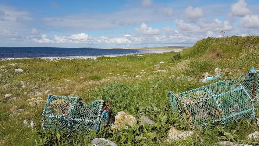 Heb.Holiday Hebridean beach